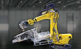 Robots for Handling Heavy Loads