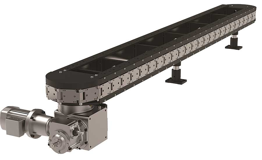 Alternatives to Pallet-Transfer Conveyors