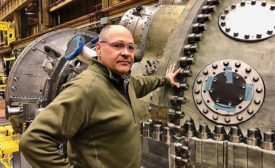 How Lean Helped GE's Turbine Factory Find Its Mojo