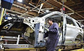 Zinc Holds Promise for Lightweighting