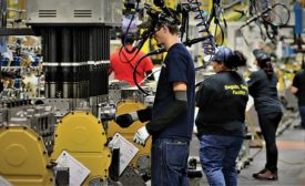 Capital Spending Survey: Cautious Optimism
