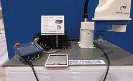 TS5000 robot controller