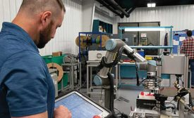 Robotics in the Age of Industry 4.0