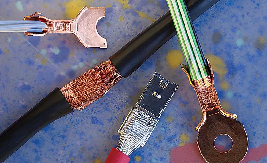 Bonding Metal With Ultrasonic Welding | 2020-01-10 | ASSEMBLY