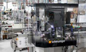 Wire Harness Manufacturers Get Help Through MEP