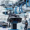 Mercedes' Factory of the Future