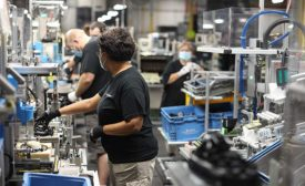2020 Assembly Plant of the Year: There's No Looking Back at Murakami