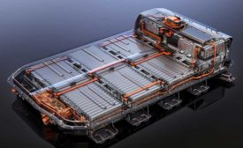 Leak Testing Batteries
