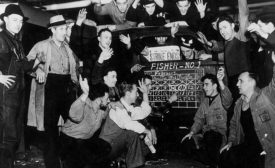The 1936 GM Sit-Down Strike Changed Labor History
