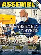 assembly september 2020