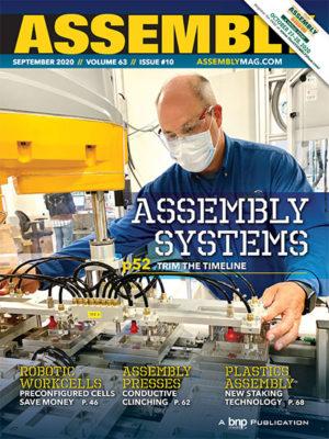 2020 september assembly