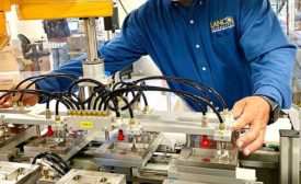 Automated Assembly Systems: Trimming the Timeline