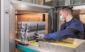 five things: additive manufacturing