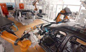 Dürr Helps Volkswagen Go All-In on EV Assembly