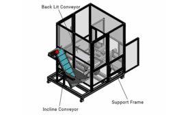 Belt Conveyors Optimize Flexible Feeding
