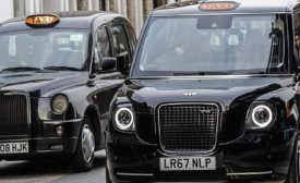 Fastening Tool Audits Ensure Quality of Electric Taxi