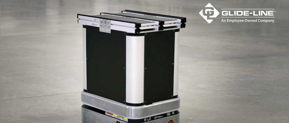 What's New With Conveyors