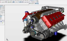 CAD Software Aids Assembly