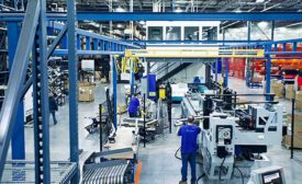 Notre Dame's 'iNDustry Labs' Helps Manufacturers Operate Smarter