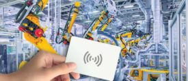 Access Control With RFID