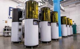 EV Manufacturers Explore 3D Printing