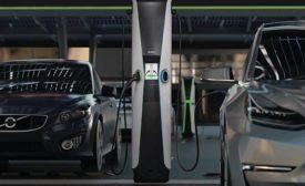 Assembling EV Charging Stations