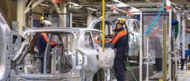 Circular Car Factories