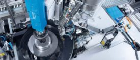 Assembly Presses for Low-Force Applications