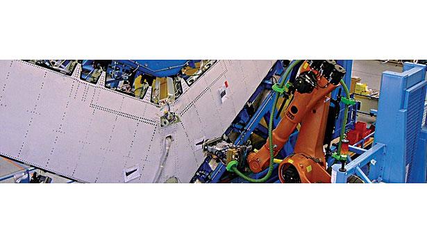 aerospace fastening in the 21st century
