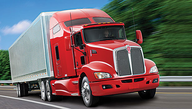 New Assembly Tools Steer Innovation at Kenworth | 2013-08-07