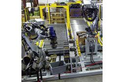 Vision-guided robotics