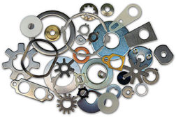washers and threaded fasteners