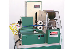 taping equipment for wire harnesses