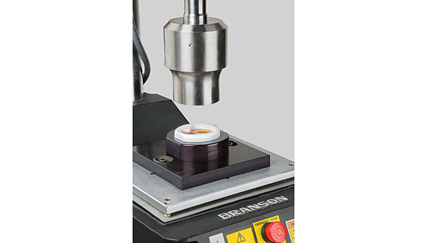 More Control for Ultrasonic Welding