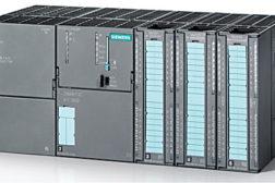 Simatic PCS 7 system