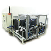 Robotic Dispensing, Welding & Assembly Machines