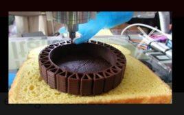 3D Chocolate 3-6