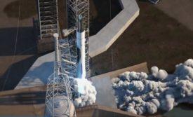 Blue Origin 4-28