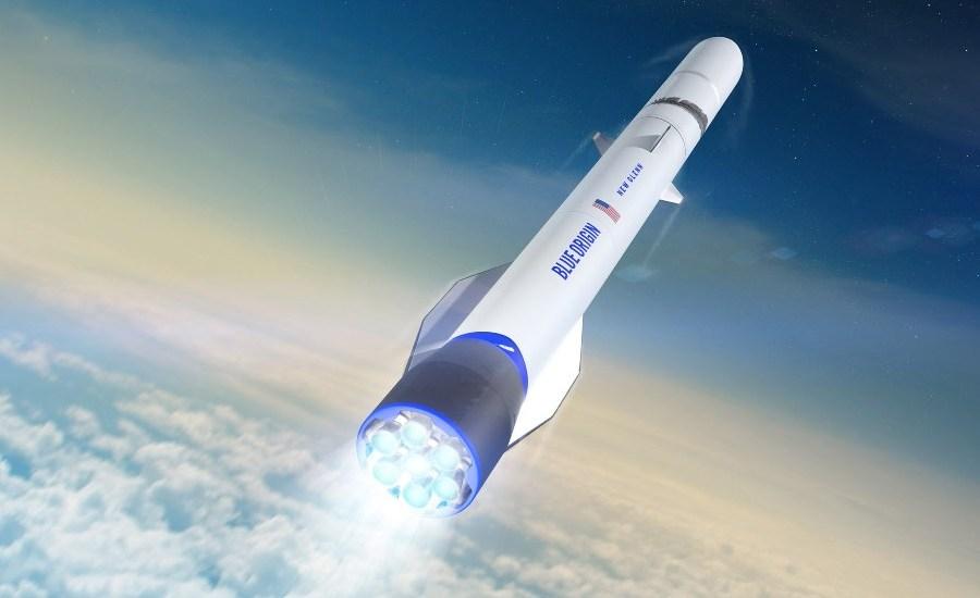 доклад на тему космические ракеты
