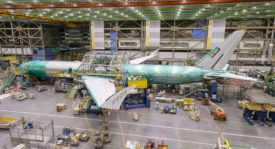 Boeing 11-28