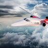 Boeing-Aerion News