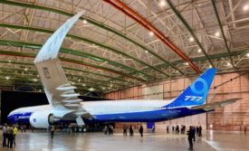 Boeing News 4-24