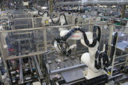 desno assembly plant