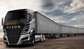 Hyzon 3-3