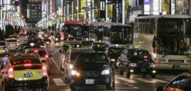 Japan Traffic 1-6