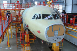 airbus assembly