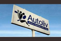 autoliv manufacturing