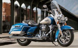 Harley-Davidson News 6-27