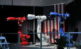 abb robotics 900