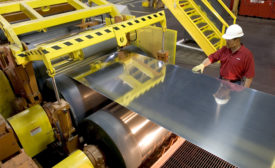 aluminum manufacturing